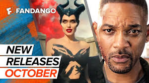 <b>New</b> Movies Coming Out in October <b>2019</b> | Movieclips Trailers ...