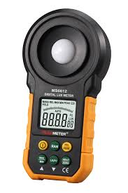 <b>Измеритель освещенности PeakMeter MS6612</b> - Агрономоff