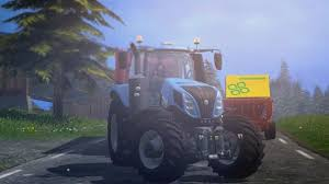 More Things to Do in Farming Simulator 15