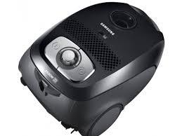 Купить <b>Пылесос Samsung VC24LVNJGBB</b> для сухой уборки по ...