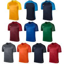 <b>Футболка игровая Nike Dry</b> Team Trophy III Football Jersey 881483 ...