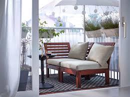 Мебель на балкон (80 фото): <b>маленький</b> диван с ящиком и ...