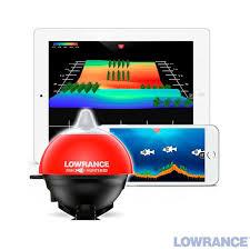 <b>Эхолот Lowrance FishHunter Directional</b> 3D купить в Оренбурге