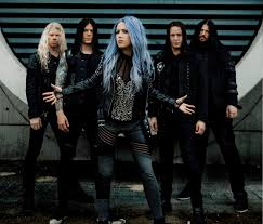 <b>Arch Enemy</b> music, videos, stats, and photos | Last.fm