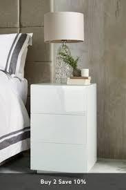 <b>Bedside Tables</b> | <b>2</b> & 3 Drawer <b>Bedside Tables</b> | Next UK
