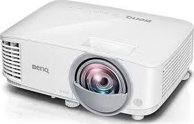 <b>BenQ MW826ST</b> Interactive Projector with Short Throw, WXGA ...