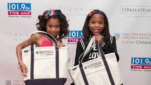 Comer <b>Children's</b> Kids' Fashion Show - UChicago Medicine
