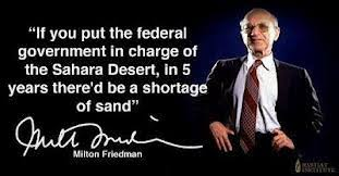 in a word haggard pearlsofprofundity milton friedman quote