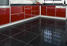 Kitchen Bathroom Flooring Black Vinyl Kitchen Flooring Outofhome