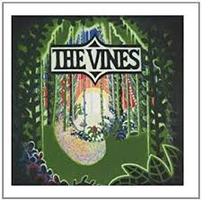 the vines vines highly evolved lp