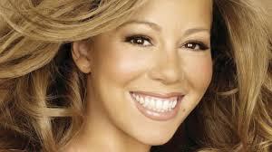 We gunnen Mariah Carey ook wel een hitje met 'Almost Home'. Het origineel haalde het niet, maar misschien ... - M_MariahCareyBigHead_031312