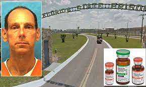 William Happ executed: Florida executes murderer using untried ... via Relatably.com