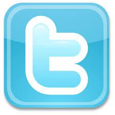 Twitter kiosk