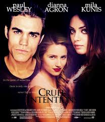 Fuck Yeah Cruel Intentions via Relatably.com
