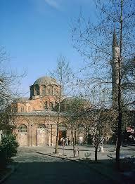 Chora Church - Wikipedia