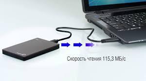 <b>Seagate Backup</b> Plus Slim - семейство USB 3.0 внешних <b>жестких</b> ...