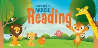 <b>Duck Duck</b> Moose Reading - Apps on Google Play