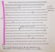 analysis essay examples sample rhetorical analysis paper rhetoric civic life