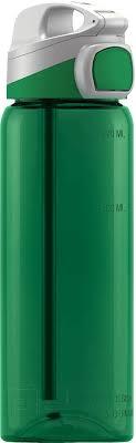 <b>Бутылка</b> для воды SIGG <b>0</b>,6 <b>л</b>. 8632.00 Miracle <b>Green</b> — купить в ...