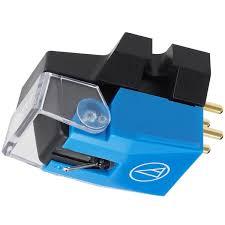 Головка <b>звукоснимателя Audio</b>-<b>Technica</b> VM610MONO
