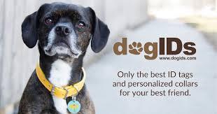 dogIDs: <b>Custom Dog</b> Tags & <b>Collars</b> | Select Orders Ship Free