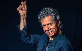 <b>Chick Corea</b> Reignites a Flamenco Flame with 'Antidote,' Featuring ...