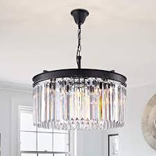 Lumos <b>Luxury Modern Crystal Chandelier Pendant Ceiling Lamp</b> ...