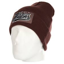 Купить <b>шапку TrueSpin Plain Hustler</b> Brown в интернет-магазине ...