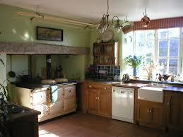 style kitchen designs farmhouse