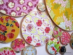 Znalezione obrazy dla zapytania beautiful hoop embroidery