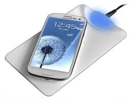 Image result for how works wireless charger