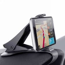 <b>Universal Car</b> Dashboard Mount <b>Phone</b> Holder Stand