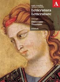 Scuolabook | eBook per la Scuola | Guido Armellini, Giuseppe Colombo | Letteratura Letterature - confezione 1 | Zanichelli - zanichelli_2-0467_2-0467a