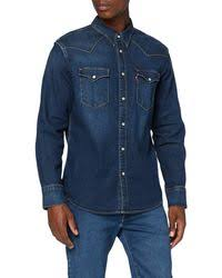 <b>Levi's</b> Casual shirts for Men - Up to 62% off at Lyst.co.uk