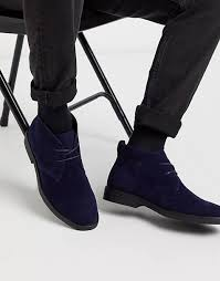 <b>Ботинки Мужские</b> | <b>Зимние</b> и Осенние <b>Ботинки</b> | ASOS