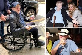Inside <b>Phil Collins</b>' health battle, the booze crisis that saw him ...
