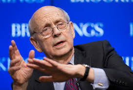 justice breyer the fashion maven makes a colleague swoon justice breyer the fashion maven makes a colleague swoon political news us news