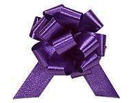pull bows wedding