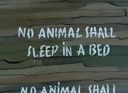 Animal Farm (1954 - Cartoon) George Orwell on Make a GIF