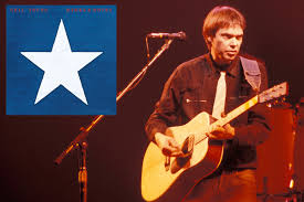 When <b>Neil Young</b> Began the Turbulent '80s With '<b>Hawks</b> & Doves'