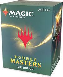 Magic The Gathering Double Masters VIP Edition | 33 ... - Amazon.com