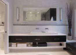 view in gallery cool design and clean lines give this bathroom vanity a minimalist look bathroom vanity lighting ideas photos image