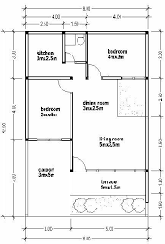 Superb Compact House Plans   Simple Small House Floor Plans    Superb Compact House Plans   Simple Small House Floor Plans