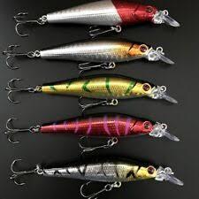 Unbranded <b>Fishing</b> Baits, Lures & Flies <b>Mixed</b> Sets | eBay