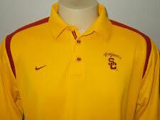 Usc Trojans gold NCAA рубашки - огромный выбор по лучшим ...