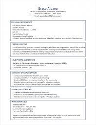 write resume cv volumetrics co format of a good curriculum vitae sample format resume images about resumes on resume resume format of making curriculum vitae format of