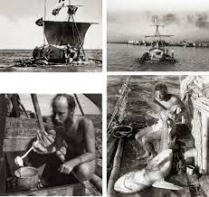 「Kon-Tiki」の画像検索結果