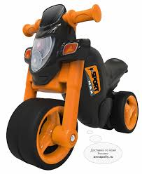 <b>BIG Sport</b> Bike 56361 <b>каталка мотоцикл</b> 56361 - купить в интернет ...