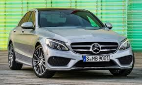 <b>Mercedes</b>-<b>Benz C</b>-<b>Class W205</b> Receives Environmental Certificate ...