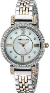 Женские <b>часы Anne Klein</b> Crystal <b>2929 MPTT</b>